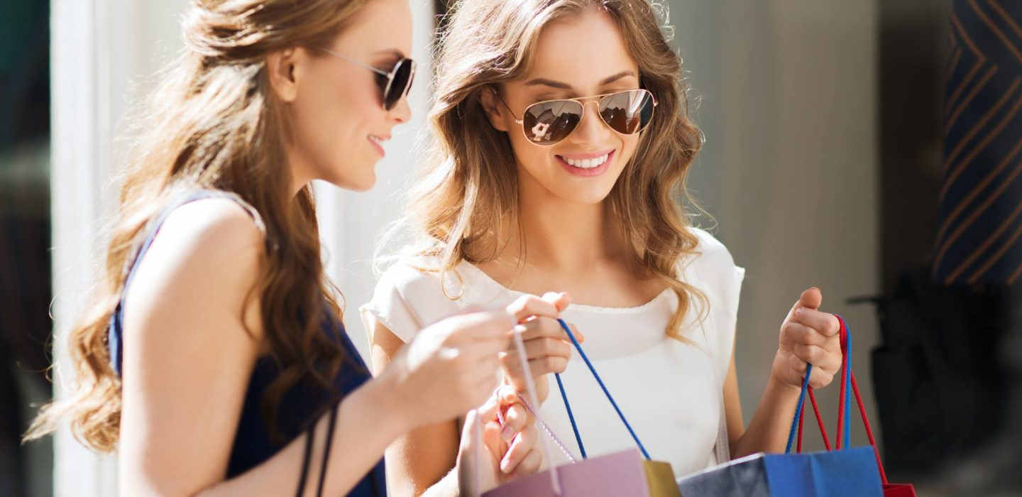 Shopping in Costa Mesa Package