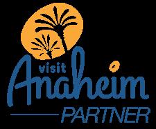 Visit Anaheim Partner