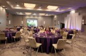Corporate Ballroom of Avenue of The Arts Costa Mesa