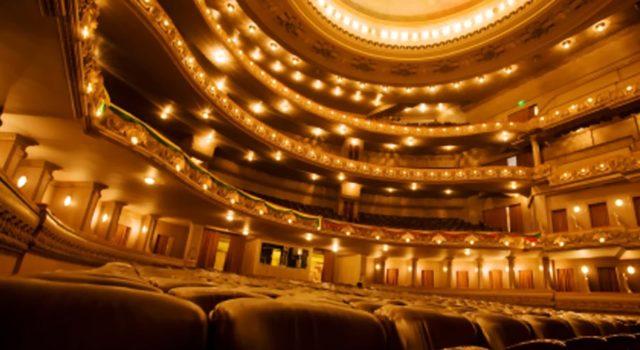 South Coast Repertory Theatre in Costa Mesa