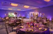Ballroom Wedding Space of Avenue of The Arts Costa Mesa