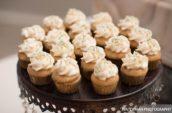 photo of cupcake dish