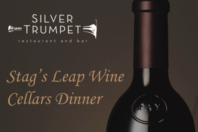 Stag's Leap Wine Cellars Dinner