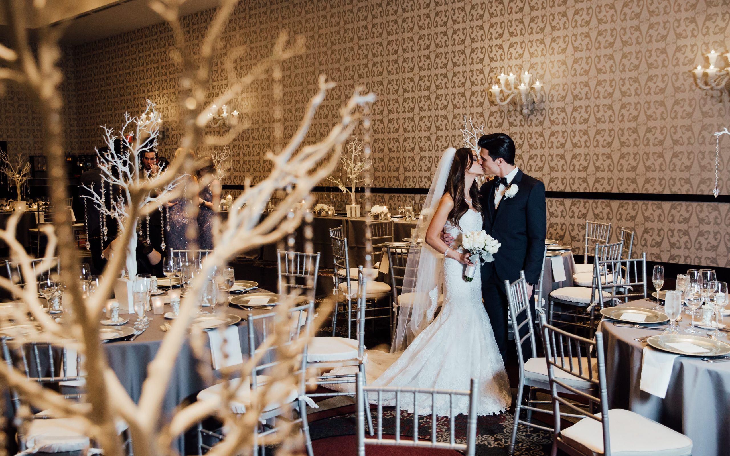 the Nines Wedding Venue