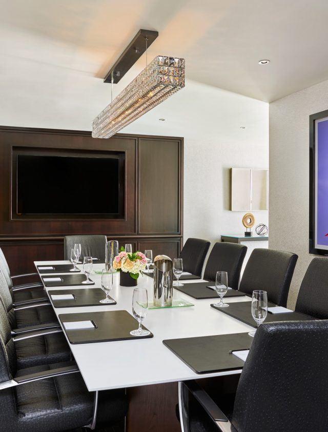 Doyle Boardroom