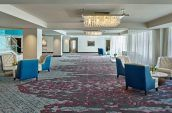 expansive pre function space at the nines hotel
