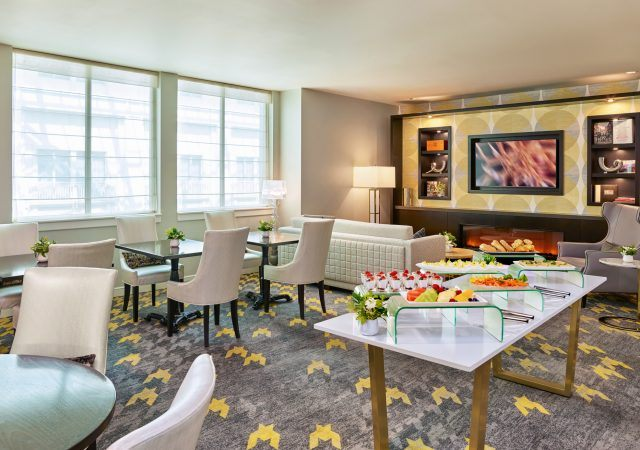 The Nines Suite
