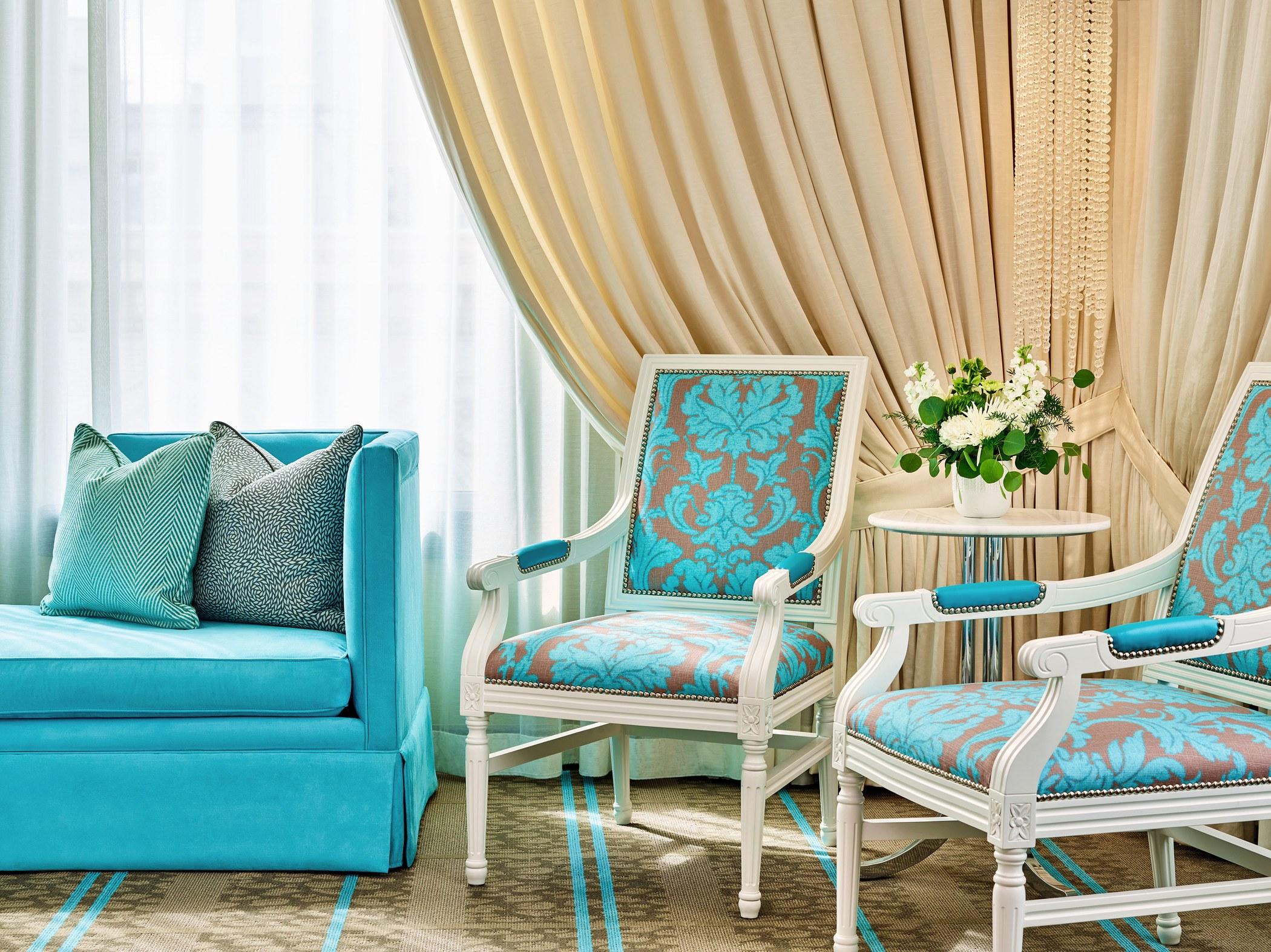 Luxury Hotel Room in Portland - Explore Superior Room | The Nines Hotel