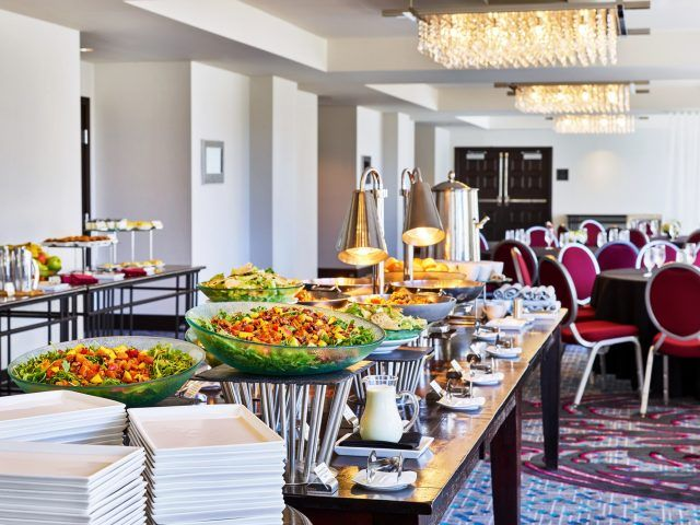 the-nines-hotel-portland-meetings-events-Pre-function-buffet