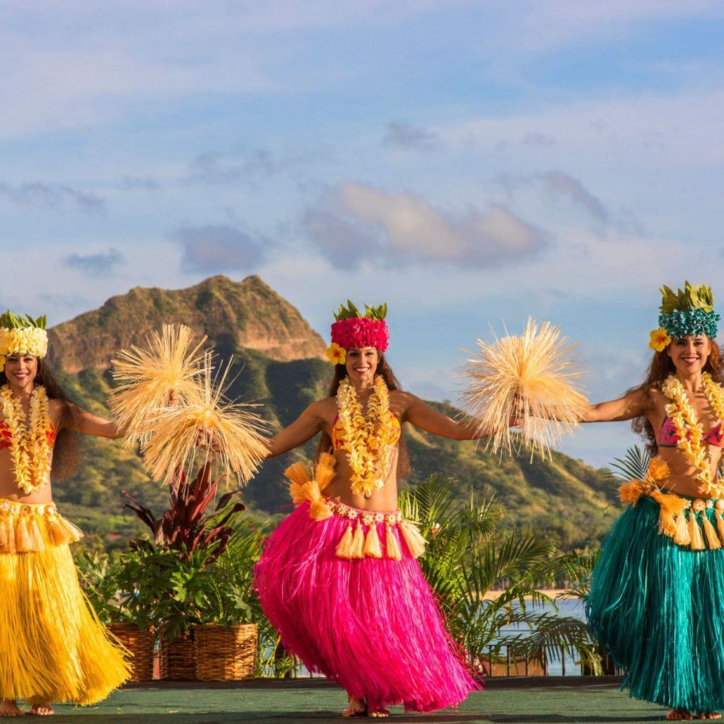Waikiki Events - Honolulu Hotel Events | The Royal Hawaiian