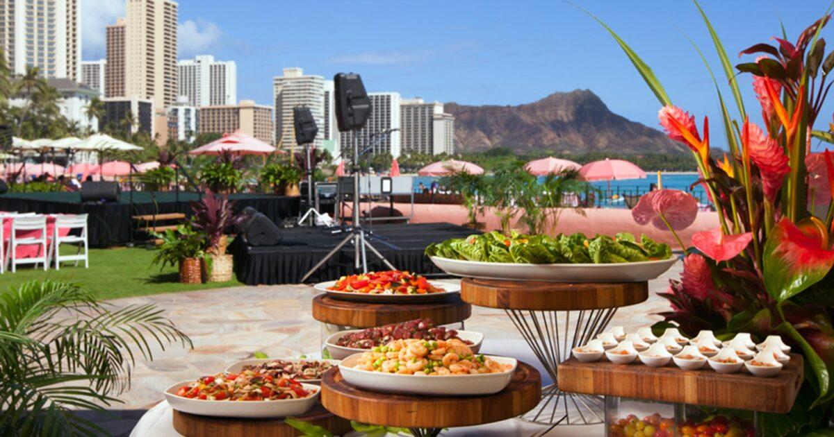 Stupendous Waikiki Dining Royal Hawaiian Restaurants The Royal Hawaiian Download Free Architecture Designs Embacsunscenecom