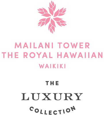 Mailani Tower The Royal Hawaiian, Waikiki, The Luxury Collection