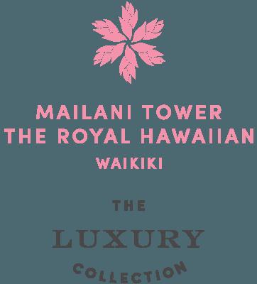 Mailani Tower The Royal Hawaiian, Waikiki, The Luxury Collection