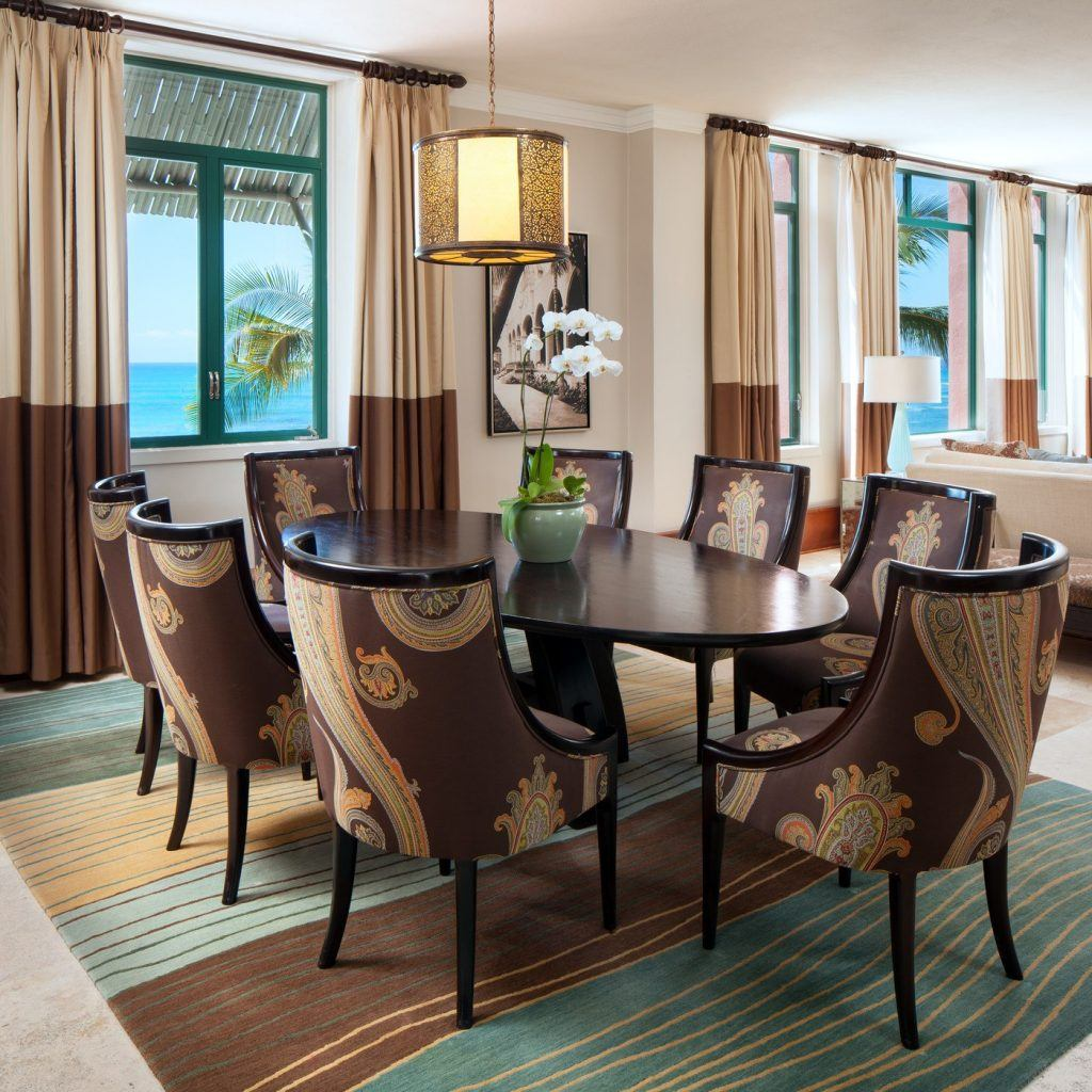 Royal Hawaiian Suite – The Royal Hawaiian