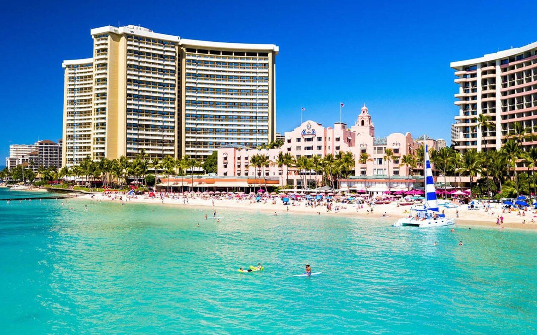 Waikiki Surf Lessons Things To Do In Waikiki Royal Hawaiian Resort