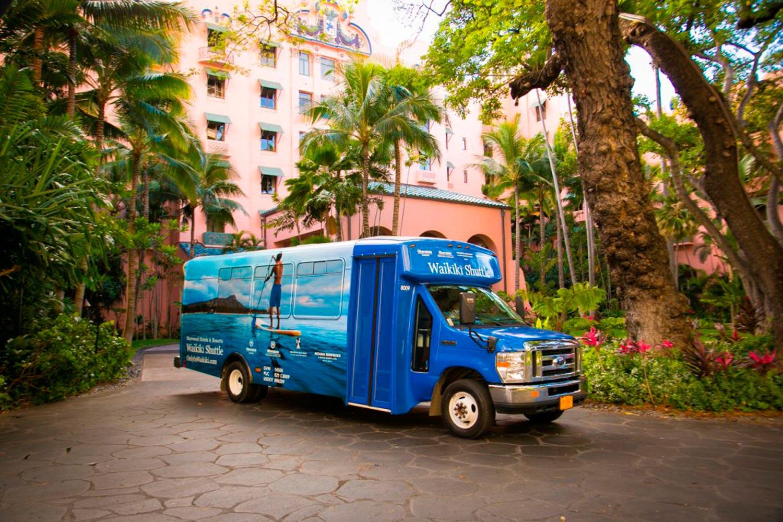 royal-hawaiian-hotel-airport-transfer-shuttle-bus
