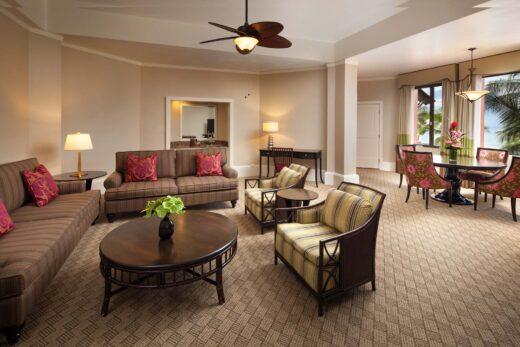 brown modern living room ideas