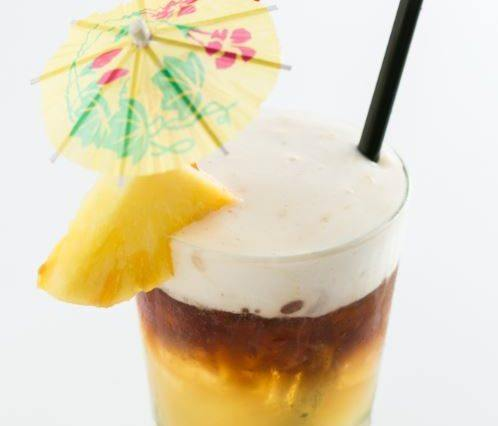 fruit shake