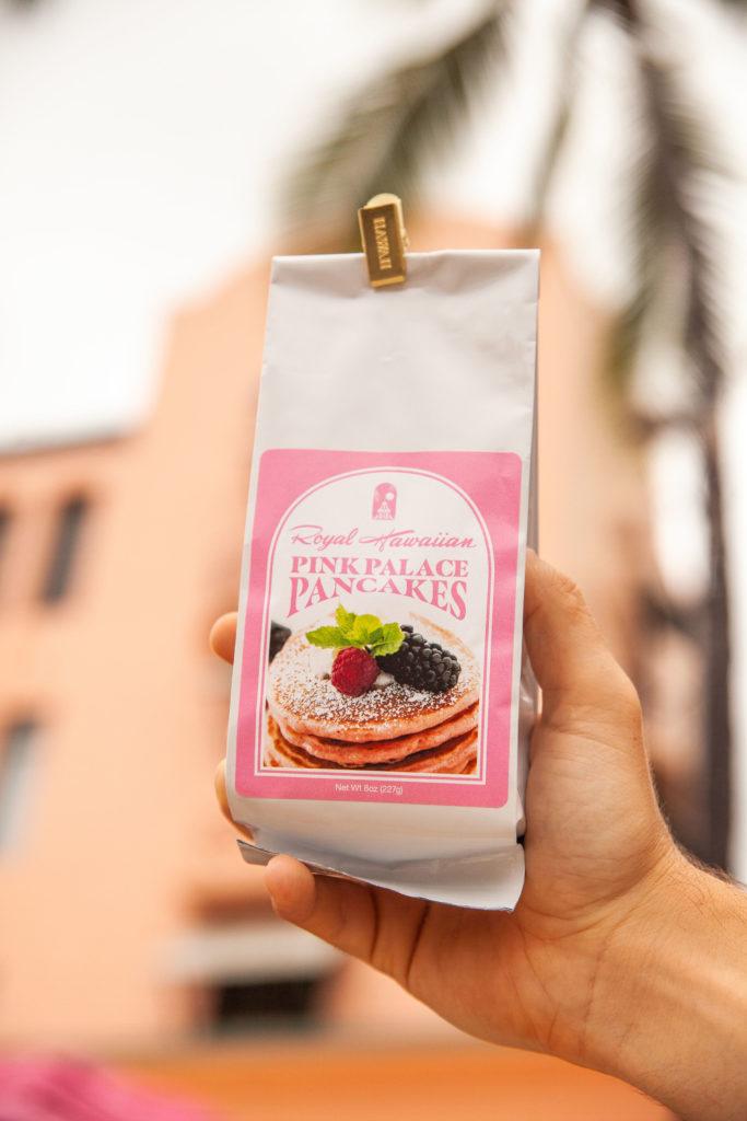 pink palace pancakes mix