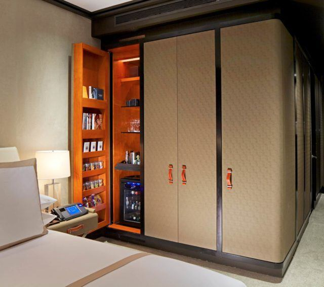 The-Chatwal-Luxury-Collection-Hotel-New-York-Guest-Room-Closet