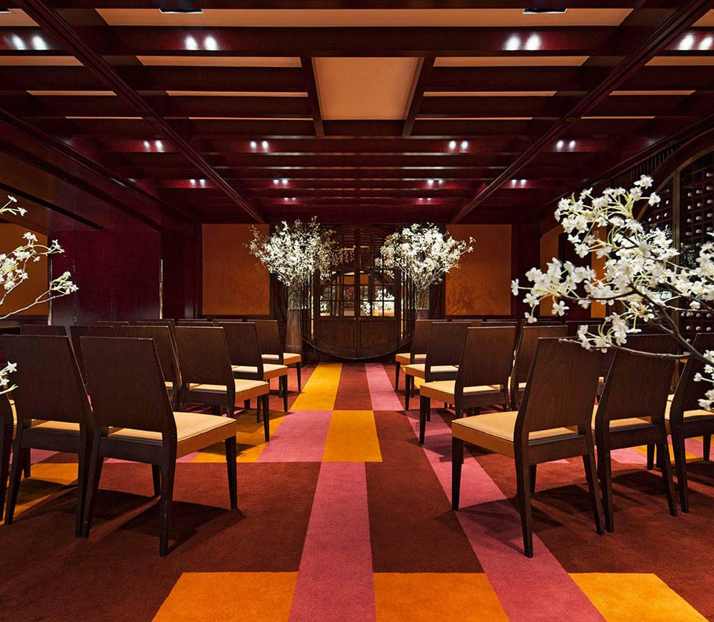 Luxury Hotel Weddings New York