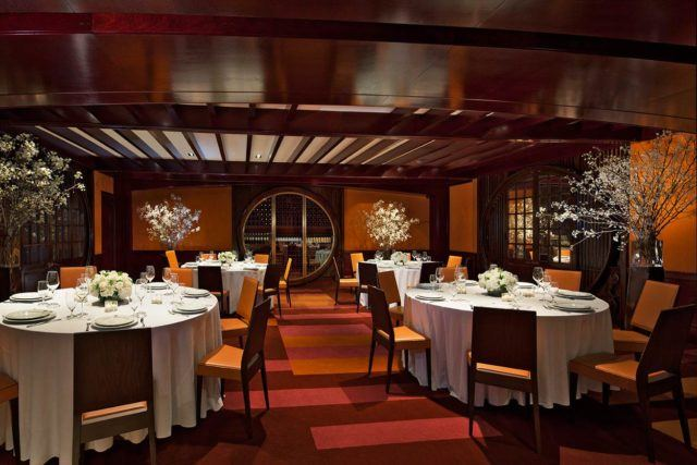 The-Chatwal-New-York-Meeting-Venue-Lambs-Club-Room-Wedding