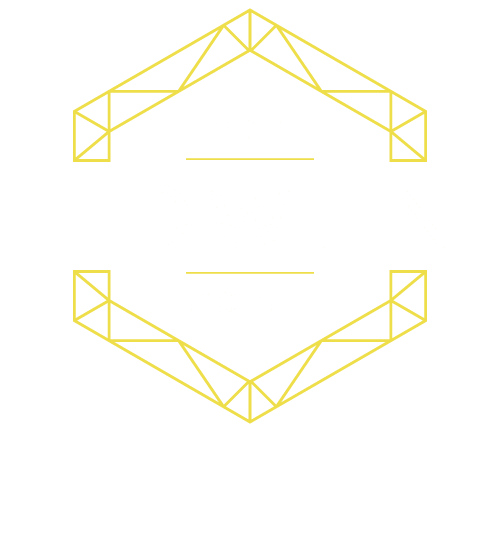 The Edwin Hotel, Autograph Collection Hotels logo in white and yellow