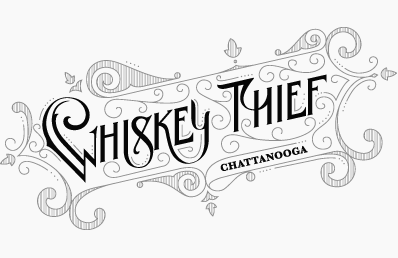 Whiskey Thief Chattanooga logo