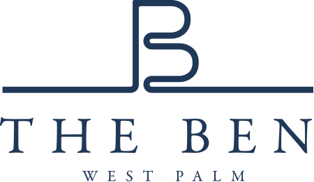 The Ben West Palm
