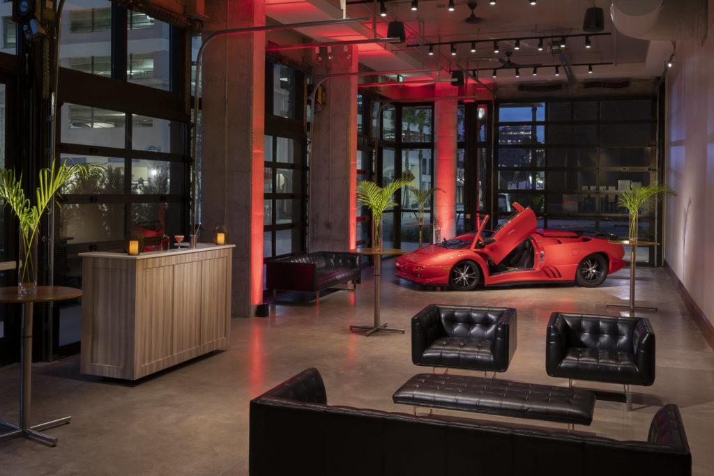 The Studio Flexible Event Space