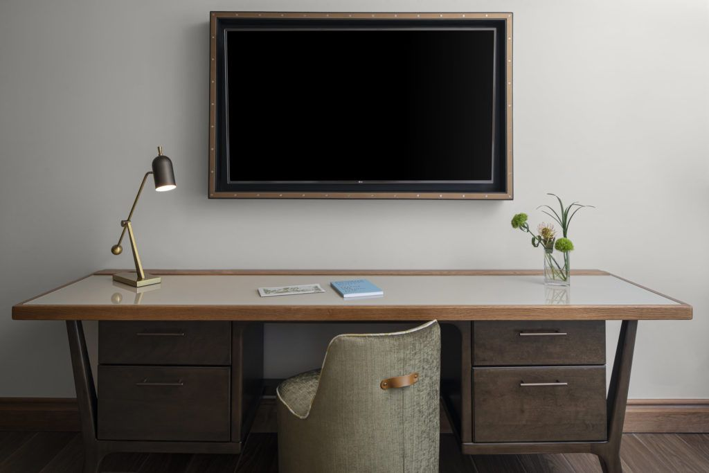 Work Desk Guest Room