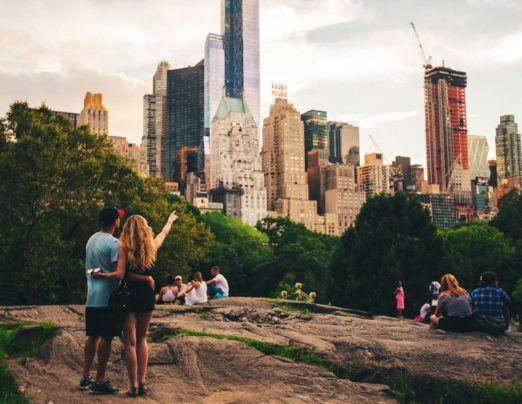 dating site în new york city