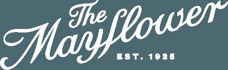 The Mayflower Hotel logo