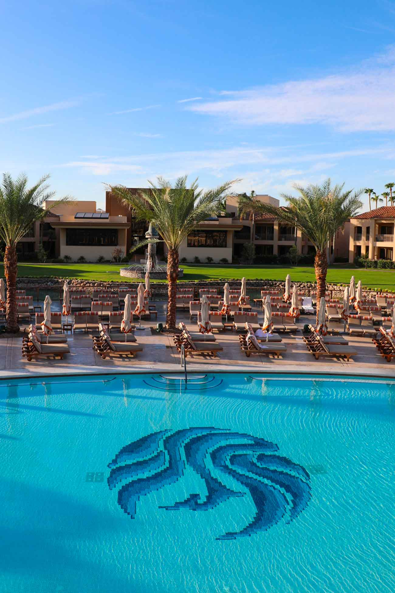 Couple's Getaway at The Phoenician - Pool