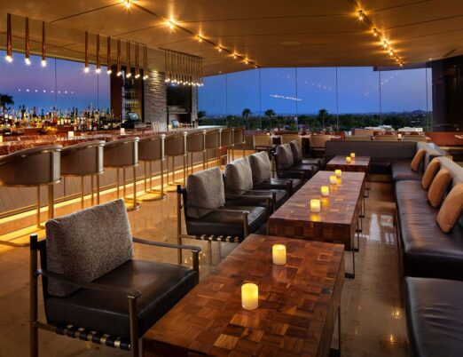 J&G Steakhouse Bar
