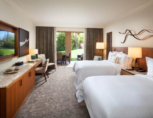 Casita Guest Room - Double