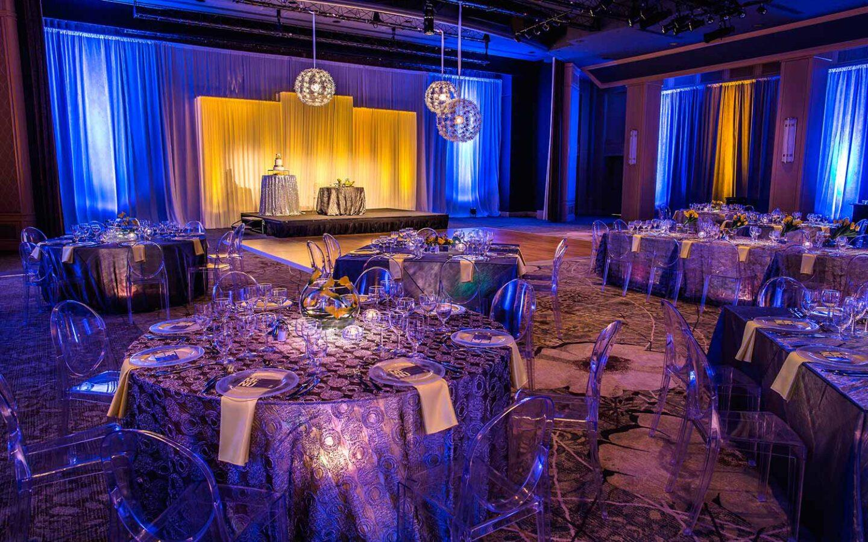 Estrella Ballroom Wedding venue at The Phoenician