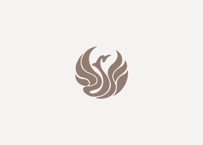 The Phoenician logo mark