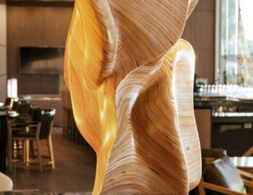 sculpture by Kerry Vesper: Local, Arizona Artist