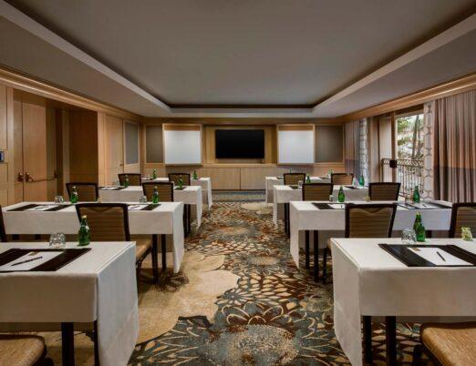 The Phoenician meadowlark meeting venue set for presentation