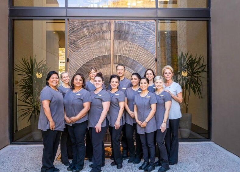 group of Spa Associates
