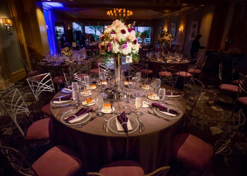 The Salon Wedding Reception | Ben & Kelly Photography