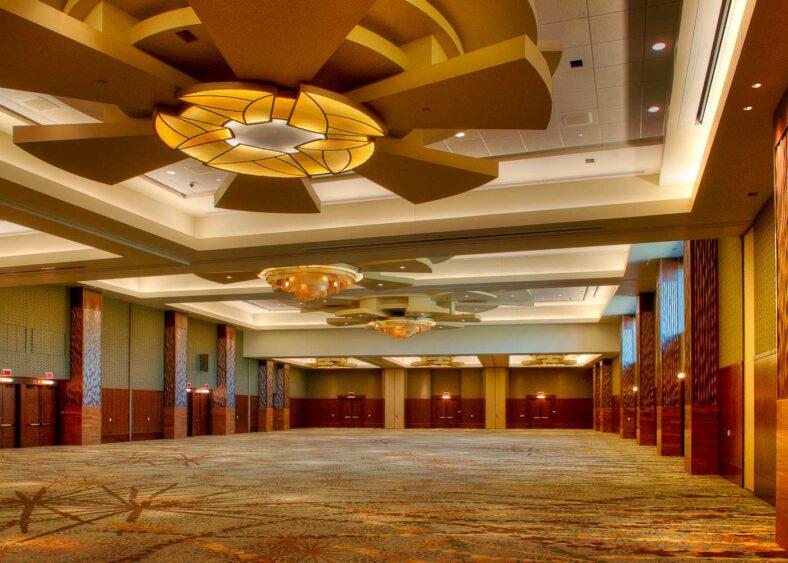 Camelback Ballroom
