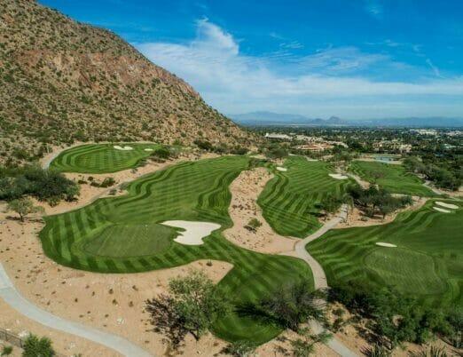 Canyon Golf Course