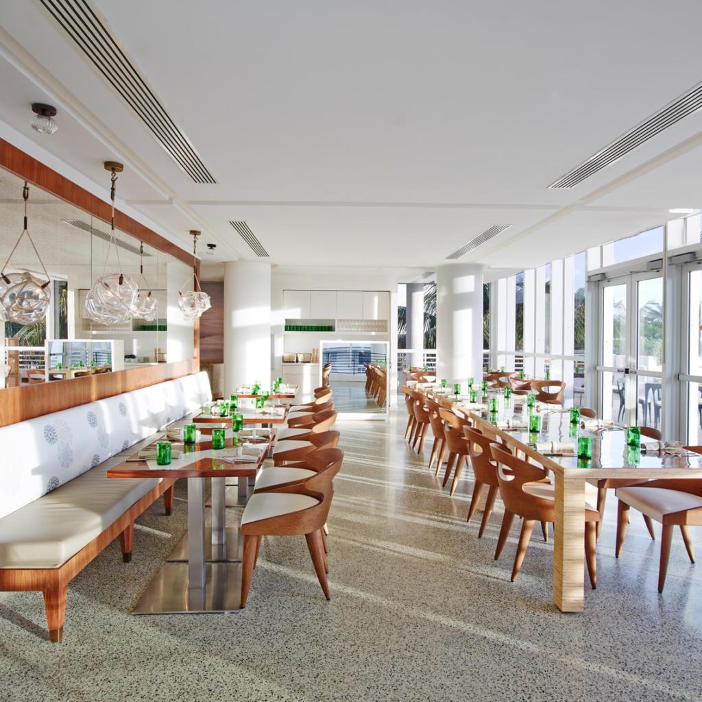 Florida Cookery South Beach Restaurant Royal Palm South