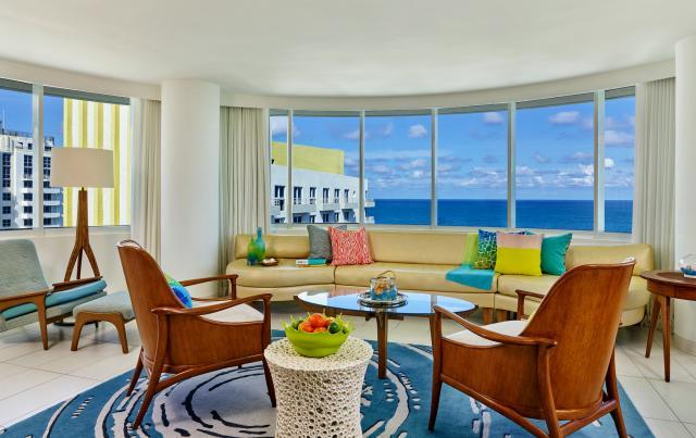 Photo Video Gallery Royal Palm South Beach Miami