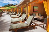 Canyon Suites Cabanas