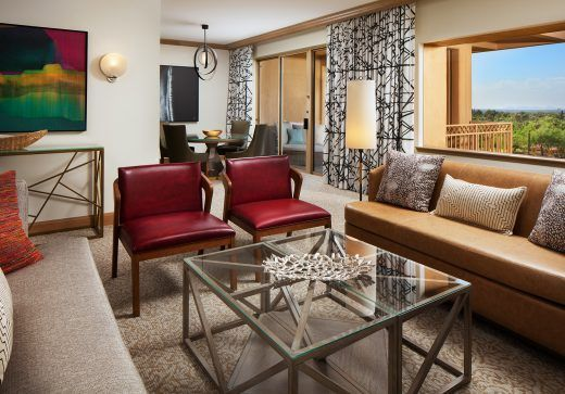 Canyon Suites Living Golf